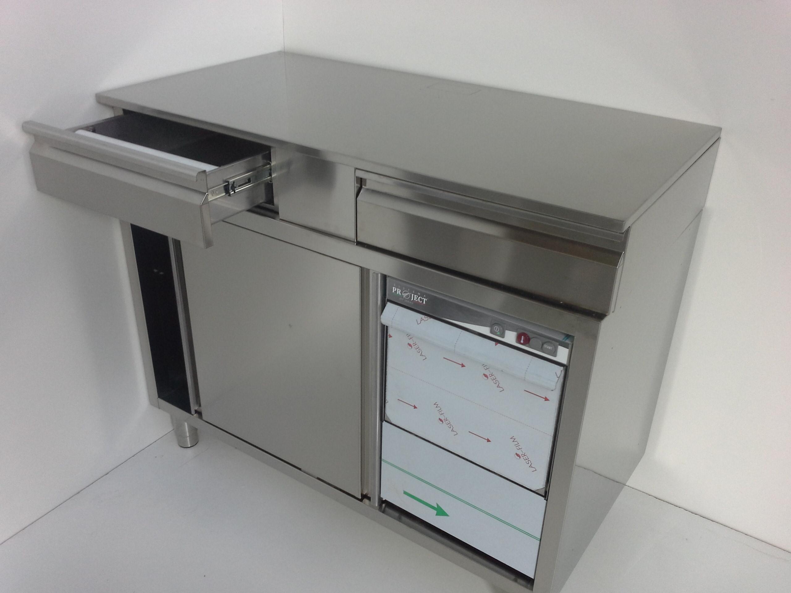 Banchi bar compra in fabbrica banchi bar produttori di for Banco frigo bar usato