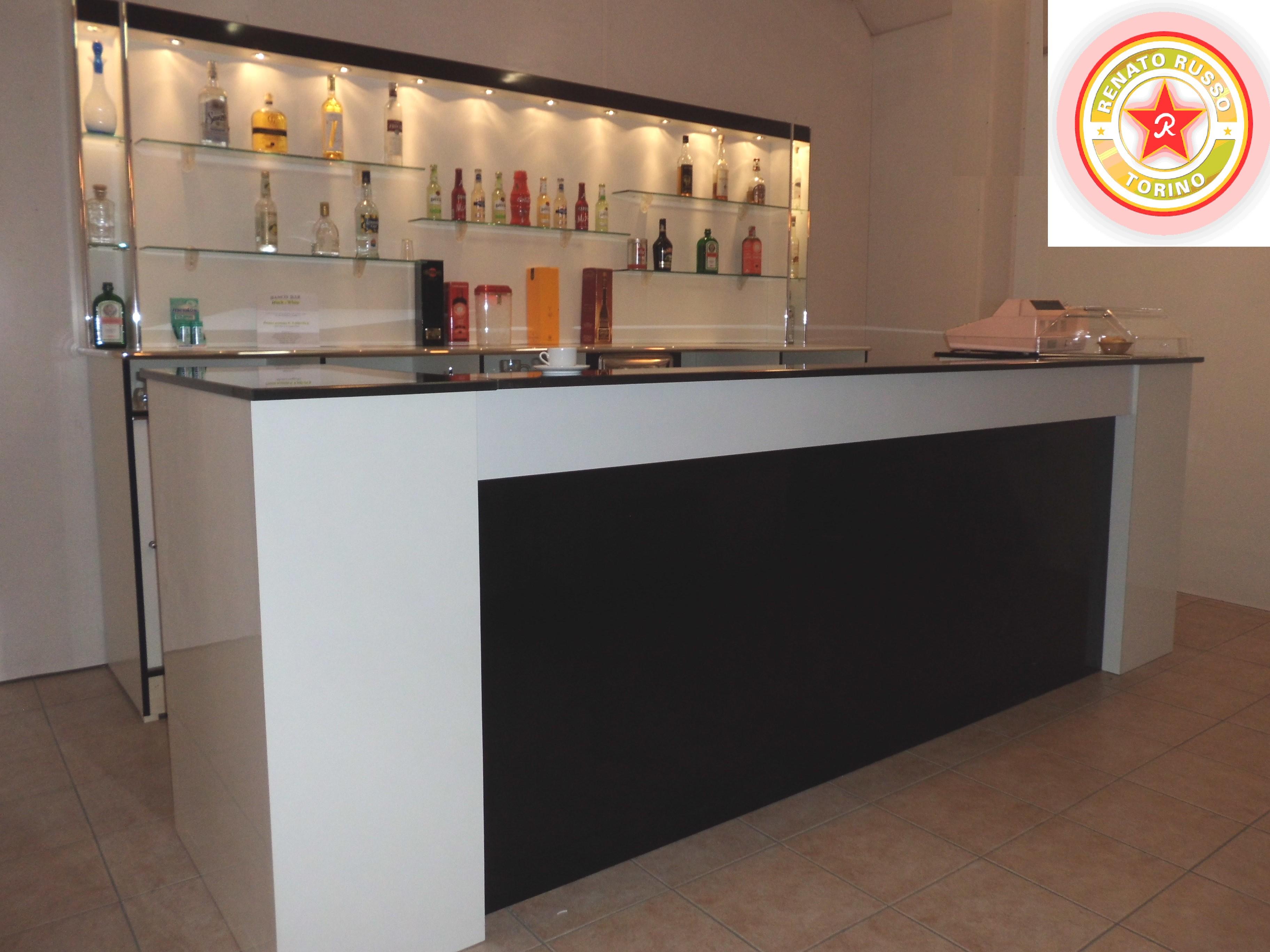 ... Per Bar, Frigoriferi Per Bar, Banchi Bar Grezzi, Banchi Bar Fi